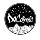 DeCosmic